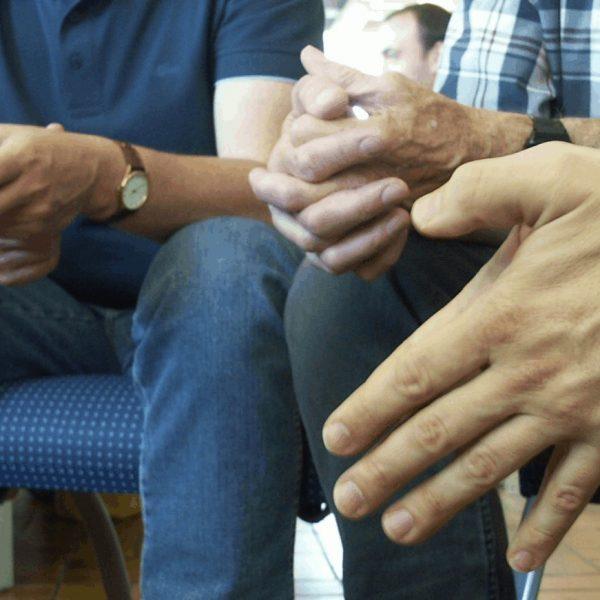 Hands NLP